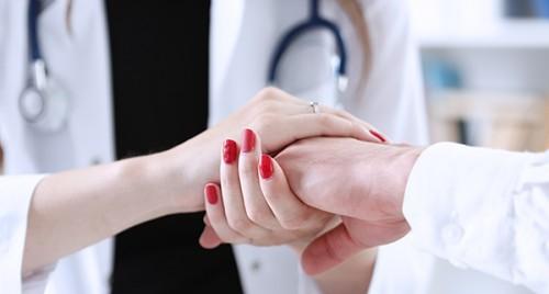 Partager la prise de décisions dans les soins de fin de vie
