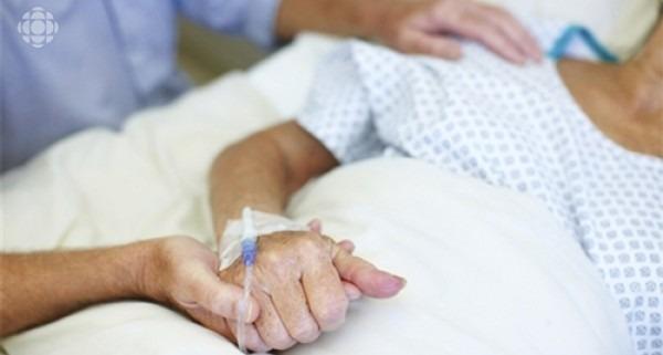Accès des soins palliatifs à domicile au Québec